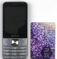 Мобильный телефон Bravis Classic Grey