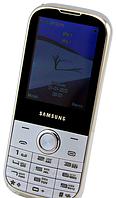 Samsung S007 белый Копия