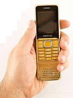 Мобильный телефон Nokia S810 gold копия 800 мАч