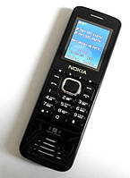 Мобильный телефон Nokia S810 black копия 800 мАч