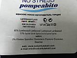 Гольфи жіночі чорні пр-під Туреччина Pompea, фото 3