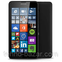 Смартфон Microsoft Lumia 640 HD 1280x720 3G Black + подарки