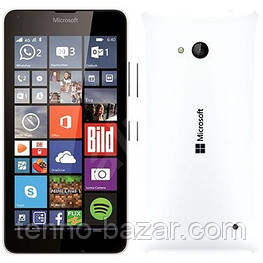 Смартфон Microsoft Lumia 640 HD 1280x720 3G  White + подарки