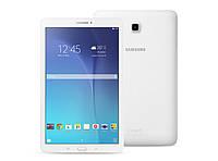 Планшет Samsung T560 Galaxy Tab Е white