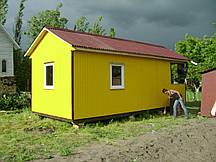 Дачные домики недорого