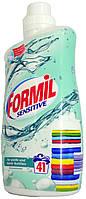 Гель для стирки Formil Sensitive Feinwaschmittel  (41 стирки) 1,5л.