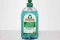 Средство для мытья посуды витамин Frosch 500 мл