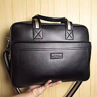 Мужские кожаные сумки - Bally