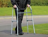 Какие бывают ходунки для инвалидов