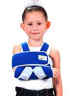 Бандаж на плечевой сустав и руку повязка Дезо детская РП-6К-М1