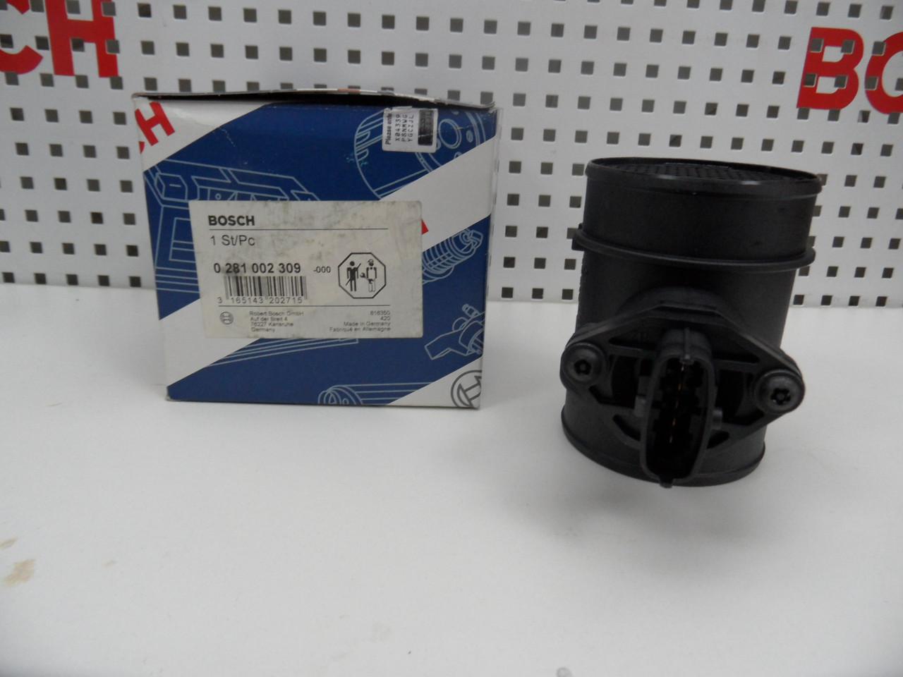 ДМРВ Bosch 0281002309, 0 281 002 309,