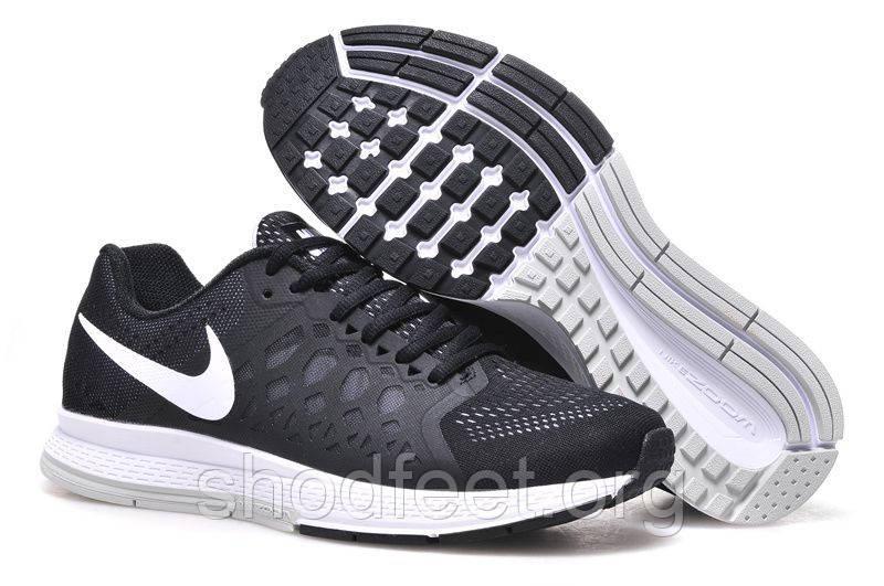 Мужские кроссовки Nike Air Zoom Pegasus 31 Black/White