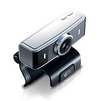 Веб-камера Gemix A10 с микрофоном (1.3 MPx)