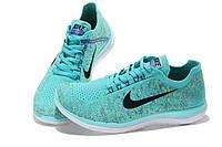 Женские кроссовки Nike Free 4.0 Flyknit