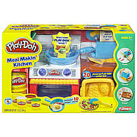 Пластилин Плей до Кухня Play-Doh Meal Makin Kitchen 22465