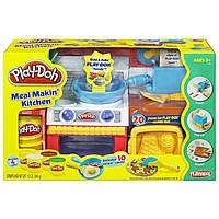 Пластилин Плей до Кухня Play-Doh Meal Makin Kitchen 22465, фото 1