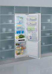Встраиваемый холодильник Whirlpool ART 459/A+/NF/1