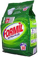Стиральный порошок Formil Ultra Plus (30 стирок) 2,025кг.