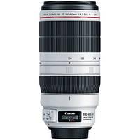 Canon EF 100-400mm f/4.5-5.6L IS II USM Гарантия от производителя / на складе