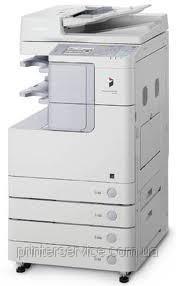 МФУ iR2525, принтер, копир, сканер, факс формата А3