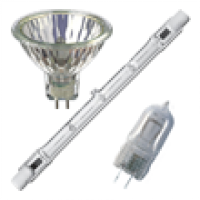 Лампа галог Osram CLAS P CL 46Вт Е14(проз.шар)