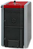 Твердотопливные котлы Viadrus Hercules VIA U22 C/D 9