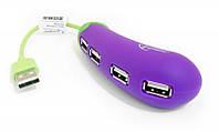 USB-хаб Gembird UH-004