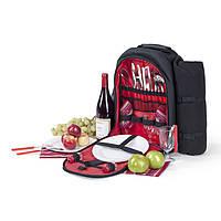 Пикниковый рюкзак с ковриком СА-421-New, фото 1