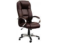 Кресло руководителя Севилья Хром (Richman ТМ)