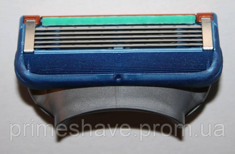Gillette fusion (джиллет фьюжн) поштучно оригинал