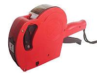 Этикет - пистолет нумератор однострочечный для маркировки товара, фото 1