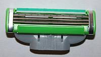 Gillette Mach 3 Sensitive power (джиллет мач3, мак3 сенситив повер) поштучно оригинал