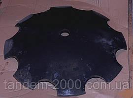 Диск БДТ Ромашка (D=650мм)