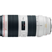 Объектив Canon EF 70-200mm f/2.8L IS USM II (в наличии на складе)