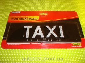 Табличка такси цена купить