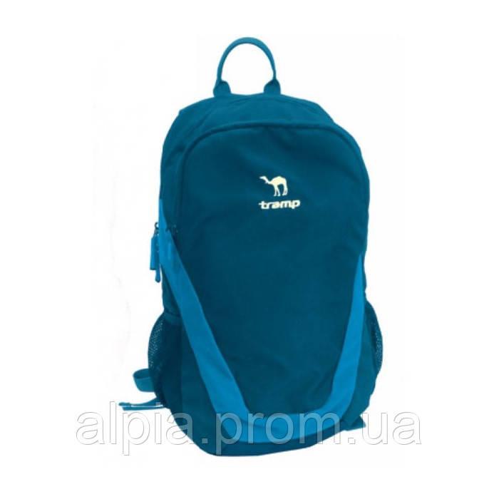 Рюкзак Tramp City-22 синий TRP-021 22 л