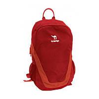 Рюкзак Tramp City-22 красный TRP-022