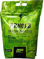 Гейнер Muscle Pharm Arnold Series Iron Mass (3.62 kg)