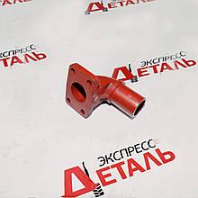 Переходник выпускного коллектора МТЗ 240-1008021-Б1