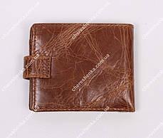 Кошелек кожаный Kavi's 1855 1, фото 2