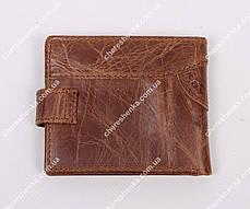 Кошелек кожаный Kavi's 1859 1, фото 2