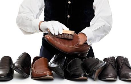 Уход за одеждой и обувью