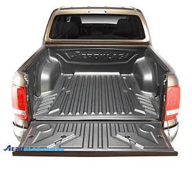 Защитный вкладыш ( корыто , ванна ) Aeroklas VW Amarok