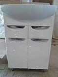 Тумба Грация с умывальником Изео. 60 т5, фото 2