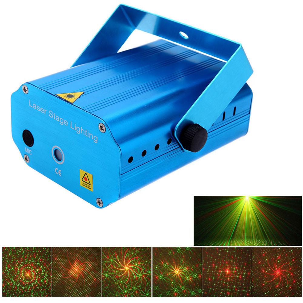 Мини лазерный проектор SG 01