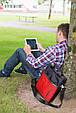 "Сумка для ноутбука Promate Dapp-TB 11.6"", фото 2"
