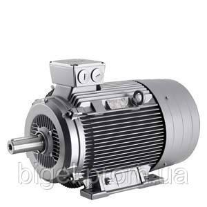 Электродвигатель 2.2 кВт 4.9 А 1LE1002-1AB42-2AA4-Z D22