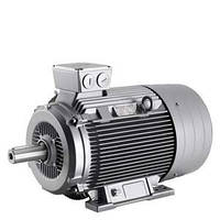 Электродвигатель 110 кВт 200 А 1LE1501-3AB03-4AA4