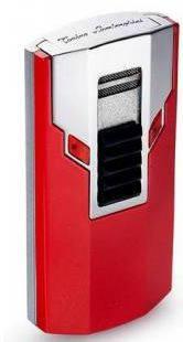 Газовая превосходная зажигалка Lamborghini TTR002000 красная