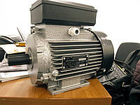 Электрический мотор АИР71 А2 (0,75 кВт, 3000 об/мин)